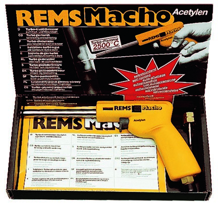 Pipe Power Uk Rems Tools Distributor Threading Tools